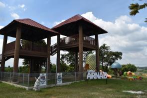 Selangor Fruits Valley - Taman Arnab 1