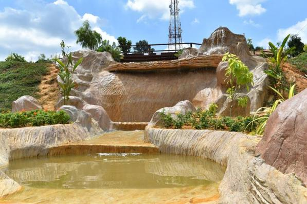 Selangor Fruits Valley - Taman Herba 2