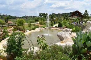 Selangor Fruits Valley - Taman Herba 4