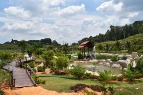 Selangor Fruits Valley - Taman Herba 6