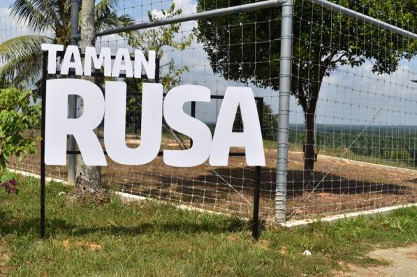 Selangor Fruits Valley - Taman Rusa 1
