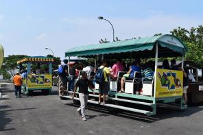Selangor Fruits Valley - Trem 2