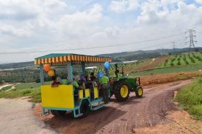 Selangor Fruits Valley - Trem 6
