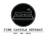 Time Capsule Retreat - LOGO